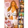 Dvd Kelly Key - Toda Linda