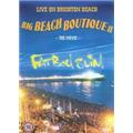 Dvd Fatboy Slim -  Big Beach Boutique Ii