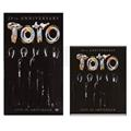 Dvd + Cd Toto - Falling In Between Live