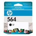Cartucho HP 564 Photosmart Jato de Tinta Preto 7,5ml - CB316WL