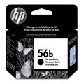Cartucho HP 56b Everyday Preto 19ml - C6656bb