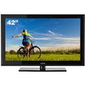 Tv CCE 42 Polegadas LCD - Ultra Slim, Conversor Integrado, Full HD, USB, HDMI