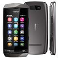 Nokia Asha 305 CELULAR DESBLOQUEADO Dual Chip C�mera 2MP Bluetooth 2.1 MP3 R�dio Cart�o 2GB 40 Jogos Gr�tis