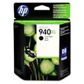 Cartucho Hp 940xl Jato De Tinta Preto 59,5ml - C4906ab