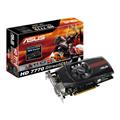 Placa de V�deo ASUS Radeon HD 7770, 1GB DDR5, 128bit - HD7770-DC-1GD5-V2