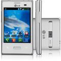 LG Optimus L3 E400f Branco SMARTPHONE DESBLOQUEADO, Android 2.3, Proc. 832 Mhz, 3G, Cam. 3.2MP, MP3 Player, R�dio FM, Mem 1GB